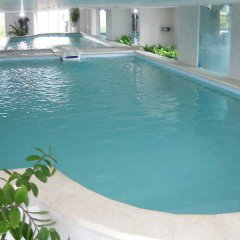 Starlet Hotel Nha Trang бассейн