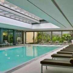 EPIC SANA Algarve Hotel бассейн