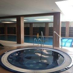 Отель Borovets Hills Resort & SPA Болгария, Боровец - отзывы, цены и фото номеров - забронировать отель Borovets Hills Resort & SPA онлайн бассейн
