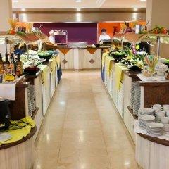 IFA Altamarena Hotel Морро Жабле ресторан