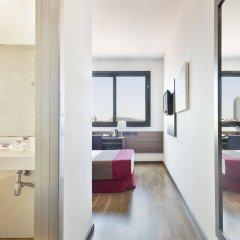 Отель 4 Barcelona Испания, Барселона - - забронировать отель 4 Barcelona, цены и фото номеров ванная
