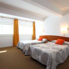 Hotel Record комната для гостей фото 4