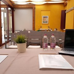 Hotel Villa Costanza фото 2