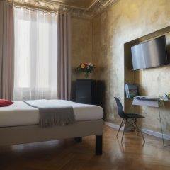 Отель Rivière Luxury Rooms at the Park Италия, Милан - отзывы, цены и фото номеров - забронировать отель Rivière Luxury Rooms at the Park онлайн комната для гостей фото 3
