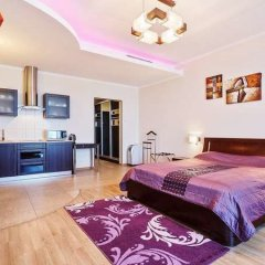 Гостиница Apart City Irida в Севастополе отзывы, цены и фото номеров - забронировать гостиницу Apart City Irida онлайн Севастополь комната для гостей фото 3