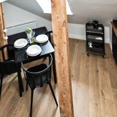 Апартаменты RJ Apartments Westerplatte удобства в номере
