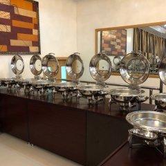 BON Hotel Sunshine Enugu Энугу питание