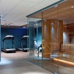 Отель Clarion Hotel Ernst Норвегия, Кристиансанд - отзывы, цены и фото номеров - забронировать отель Clarion Hotel Ernst онлайн сауна