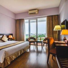 Отель Mondial Hotel Hue Вьетнам, Хюэ - отзывы, цены и фото номеров - забронировать отель Mondial Hotel Hue онлайн комната для гостей фото 5