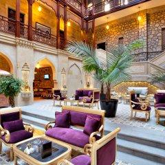 Отель Shah Palace Азербайджан, Баку - 3 отзыва об отеле, цены и фото номеров - забронировать отель Shah Palace онлайн интерьер отеля фото 2
