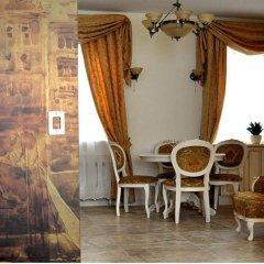 Отель Little Home - Empire Польша, Варшава - отзывы, цены и фото номеров - забронировать отель Little Home - Empire онлайн комната для гостей фото 3