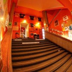 Отель Oki Doki Hostel Польша, Варшава - 1 отзыв об отеле, цены и фото номеров - забронировать отель Oki Doki Hostel онлайн развлечения