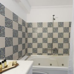 Отель Kastro Suites Греция, Остров Санторини - отзывы, цены и фото номеров - забронировать отель Kastro Suites онлайн фото 7