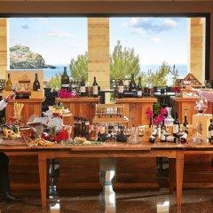 Отель Cape Sounio, Grecotel Exclusive Resort интерьер отеля фото 2