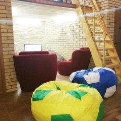 Хостел CheckPoint Москва детские мероприятия фото 2