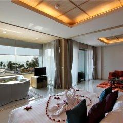Отель The Kee Resort & Spa в номере фото 2