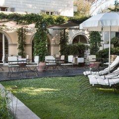Villa La Vedetta Hotel фото 18
