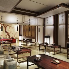Отель The Westin Chosun Seoul комната для гостей фото 4