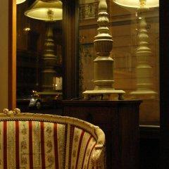 Hotel Boileau интерьер отеля фото 3