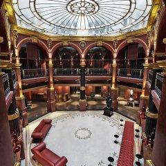 Отель Banke Hôtel развлечения фото 2