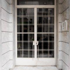 Апартаменты Adorable apartment under Acropolis Афины вид на фасад