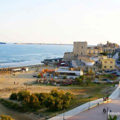 Апартаменты CaseSicule Cerasuolo Поццалло пляж фото 2