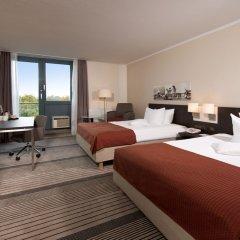 Leonardo Hotel Hannover Airport комната для гостей фото 5