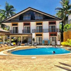 Отель Microtel by Wyndham Boracay Филиппины, остров Боракай - 1 отзыв об отеле, цены и фото номеров - забронировать отель Microtel by Wyndham Boracay онлайн детские мероприятия фото 2