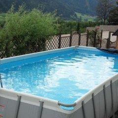 Hotel Saxl Кампо-ди-Тренс бассейн