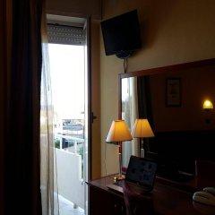 Отель Audi Италия, Римини - отзывы, цены и фото номеров - забронировать отель Audi онлайн комната для гостей фото 2