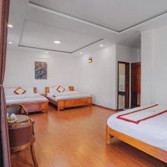 Отель Flora Villa Далат детские мероприятия