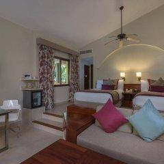Отель Iberostar Bavaro Suites - All Inclusive комната для гостей фото 5