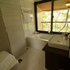 Отель Le Monet Hotel Филиппины, Багуйо - отзывы, цены и фото номеров - забронировать отель Le Monet Hotel онлайн ванная фото 2