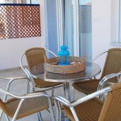 Отель Elinotel Polis Hotel Греция, Ханиотис - отзывы, цены и фото номеров - забронировать отель Elinotel Polis Hotel онлайн балкон