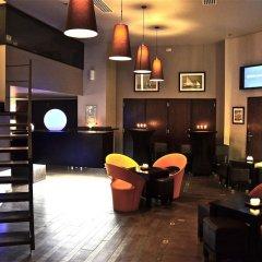 Отель Chambord Бельгия, Брюссель - 1 отзыв об отеле, цены и фото номеров - забронировать отель Chambord онлайн интерьер отеля фото 3