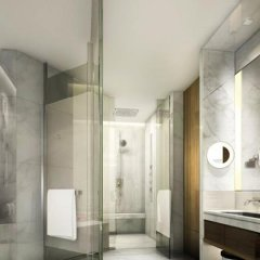 Отель Langham Place Xiamen Китай, Сямынь - отзывы, цены и фото номеров - забронировать отель Langham Place Xiamen онлайн ванная