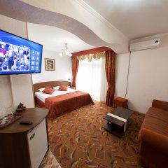 Гостиница Дубай комната для гостей фото 3