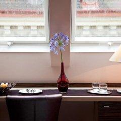 Отель Der Wilhelmshof Австрия, Вена - 7 отзывов об отеле, цены и фото номеров - забронировать отель Der Wilhelmshof онлайн в номере фото 2