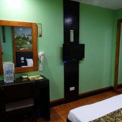 Отель Eurotel Pedro Gil Филиппины, Манила - отзывы, цены и фото номеров - забронировать отель Eurotel Pedro Gil онлайн удобства в номере фото 2