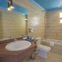 Курортный отель Sunrise Select Royal Makadi ванная фото 2