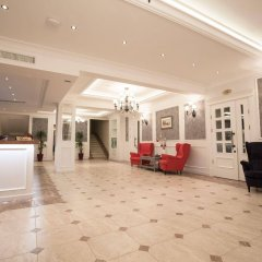 Гостиница Monaco Hotel Astana Казахстан, Нур-Султан - отзывы, цены и фото номеров - забронировать гостиницу Monaco Hotel Astana онлайн интерьер отеля