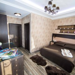 Мини-Отель ЭРА на Цимбалина спа