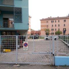 Отель Residence Parmigianino Парма фото 2