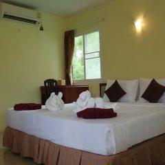 Отель Merit Hill Таиланд, Карон-Бич - отзывы, цены и фото номеров - забронировать отель Merit Hill онлайн комната для гостей фото 3