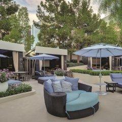 Отель ARIA Resort & Casino at CityCenter Las Vegas США, Лас-Вегас - 1 отзыв об отеле, цены и фото номеров - забронировать отель ARIA Resort & Casino at CityCenter Las Vegas онлайн пляж