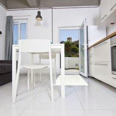 Отель Nula Apartments Мальта, Сан Джулианс - отзывы, цены и фото номеров - забронировать отель Nula Apartments онлайн балкон