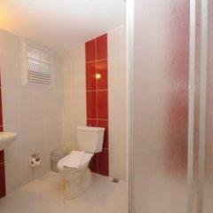 Ozturk Apart Hotel Мармарис ванная