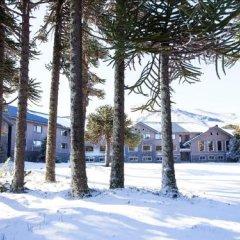 Отель Corralco Mountain & Ski Resort спортивное сооружение