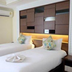 Отель March Hotel Pattaya Таиланд, Паттайя - 1 отзыв об отеле, цены и фото номеров - забронировать отель March Hotel Pattaya онлайн комната для гостей фото 4