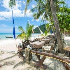 Отель Bottle Beach 1 Resort пляж фото 2
